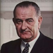 United Jewish Appeal LBJ Plaque